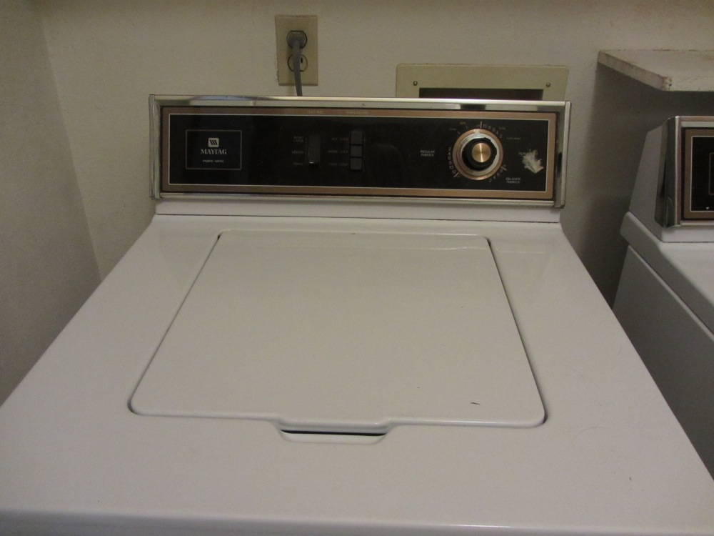 Lg Dryer Repair >> Maytag Washer Blues & LG Hopes & Shout Color Catchers ...