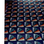 Untitled Twin Bed Quilts 1983d