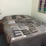 our bed 2LR